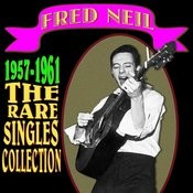 1957-1961 (The Rare Singles Collection) Songs