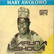 Mary Awolowo Songs