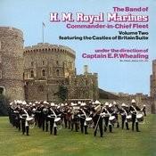 The Band Of H.M. Royal Marines, Vol. 2 Songs