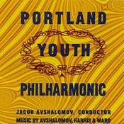 Portland Youth Philharmonic Songs
