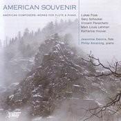 American Souvenir Songs