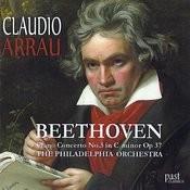 Beethoven: Piano Concerto No. 3 In C Minor, Op. 37 Songs