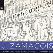 Zamaicos Comes And Goes Songs