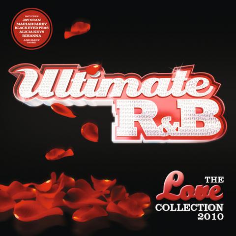 Ultimate R&B Love 2010 (Digital Only) Songs Download