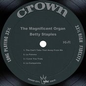 The Magnificent Organ Songs