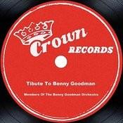 Tibute To Benny Goodman Songs