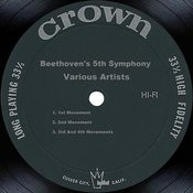 Beethoven's 5th Symphony Songs