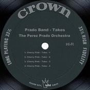 Prado Band - Takes Songs
