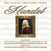 The Classic Composers Series - Handel Songs