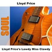 Lloyd Price's Lawdy Miss Clawdy Songs