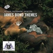 James Bond Themes Songs