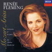 Renée Fleming - Mozart Arias Songs