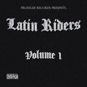 Latin Riders Volume 1 Songs