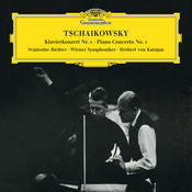 Tchaikovsky: Piano Concerto No.1; Variations on a Rococo Theme Songs