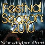Festival Season: 2010 Songs