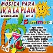 Musica Para Ir A La Playa Vol. 2 Songs