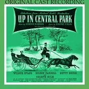 Up In Central Park (Original Cast Recording) Songs