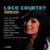Loco Country Vol. III Songs