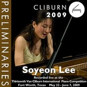 2009 Van Cliburn International Piano Competition: Preliminary Round - Soyeon Lee Songs