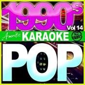 Karaoke - Pop - 1990's Vol 14 Songs
