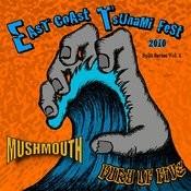 East Coast Tsunami Fest 2010 Vol.1 Songs