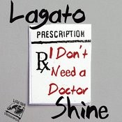 I Don't Need A Doctor Songs