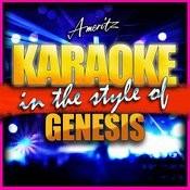 Karaoke - Genesis Songs