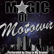 Magic Of Motown Songs