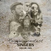 Reggae Greatest Singers Vol 2 Songs