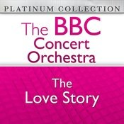 The Bbc Concert Orchestra: The Love Story Songs