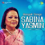 Bengali Songs Sabina Yasmin Songs