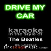 Drive My Car (Originally Performed By The Beatles) [Karaoke Audio Version] Song