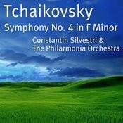 Symphony No.4 In F Minor, Op. 36: Allegro Con Fuoco Song