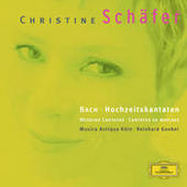 Bach, J.S.: Wedding Cantatas Songs