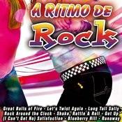 A Ritmo De Rock Songs