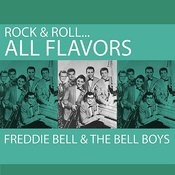 Rock & Roll...All The Flavors Songs
