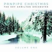 Panpipes Christmas, Volume 1 Songs