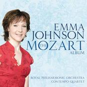 The Mozart Album Songs