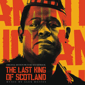 The Last King of Scotland (OMPS) Songs