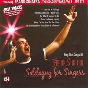Just Tracks: Frank Sinatra - Soliloquy For Singers, Vol. 8 Songs