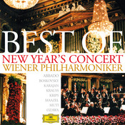 Best Of New Year's Concert Songs