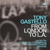 From London To La (Andrey Zenkoff Remix) Song