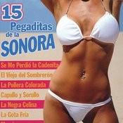 15 Pegaditas De La Sonora Songs
