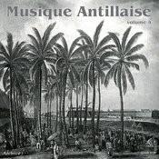 Musique Des Antillais, Vol. 4 Songs