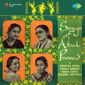 Songs Of Atul Prasad Songs
