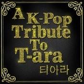 A K-Pop Tribute To T-Ara (티아라) Songs