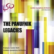 The Panufnik Legacies Songs