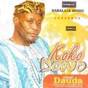 Koko Dowo Songs