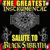 The Greatest Instrumental Salute To Black Sabbath Songs