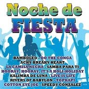 Noche De Fiesta Songs